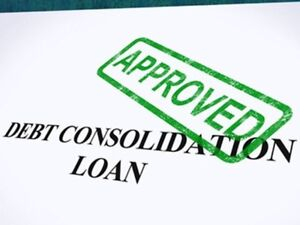 Home Owner? Get approved for a Debt Consolidation Loan today!
