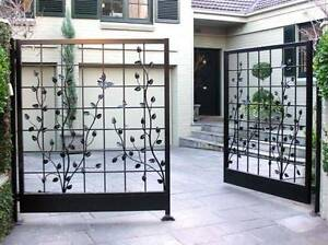 FENCING, GATES & BALUSTRADE, Perth Perth City Area Preview
