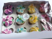 The Home Cupcakery