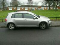 VW GOLF MATCH TSI AUTO DSG