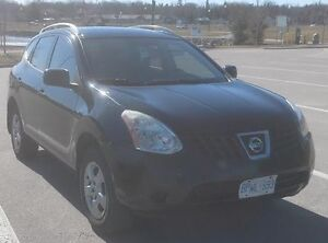 2008 Nissan Rogue s-AWD-Remote start SUV, Now cert  &  e-tested