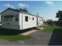 REDUCED 2017 PRICES Great Location 8 Berth 2016 Caravan @ Haven Golden Sands Mablethorpe