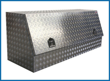 NEW 1500 x 500 x 700 UTE TOOLBOX - HEAVY DUTY O'Connor Fremantle Area Preview