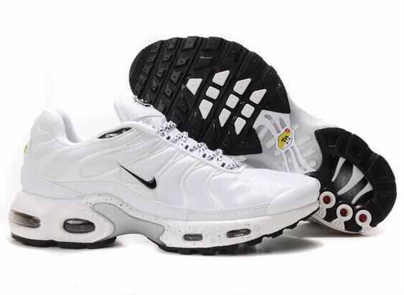 tsqog Nike Air Max TNs 110 pure white brand new bargain designer summer