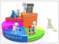 Bookkeeper - Do you need help to keep your Accounts in order?