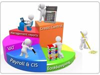 BOOKKEEPING SERVICES AVAILABLE