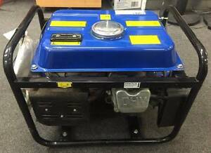 Taurus Portable Petrol Generator 1200W #99686 Caboolture South Caboolture Area Preview