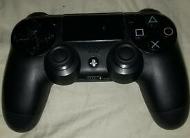 PlayStation 4 controller ps4 pad no delivery