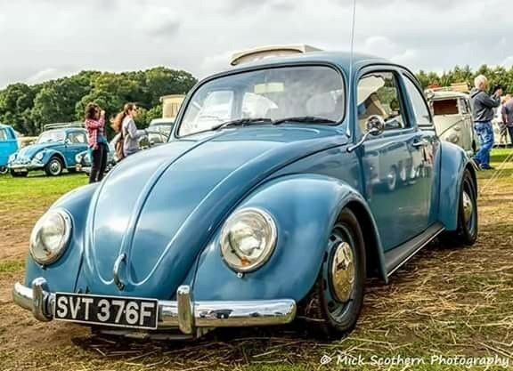 1968 Classic Volkswagen Beetle, with Subaru Engine Conversion | in  Barnsley, South Yorkshire | Gumtree