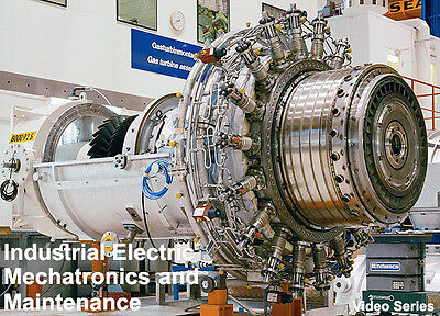 INDUSTRIAL ELECTRIC, MECHATRONICS and MAINTENANCE VIDEO TRAINING