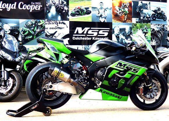 MSS Performance Ltd