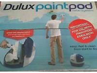 Dulux paint pod clean painting system