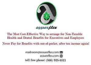 Ultimate Tax-Free Health and Dental Plans