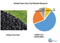 Global Clean Fine Coal market research