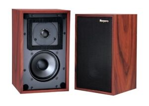 VINTAGE SPEAKERS - B&W, CELESTION, ROGERS, more... Phillip Woden Valley Preview