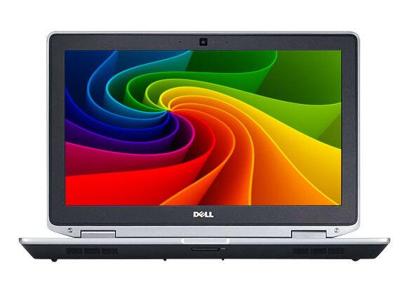 DELL Latitude E6330 Intel i5 2.70GHz 4GB 128GB SSD 1366x768 BT Windows10 Ware A-