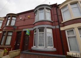 Newly refurbished 3 bed house to rent - Wellbrow Road, Walton