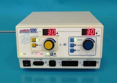 Bovie Medical Corp. Aaron 1250 Electrosurgical Unit