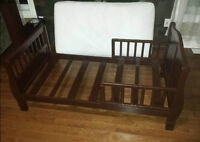 bed, toddlers bed, free delivery