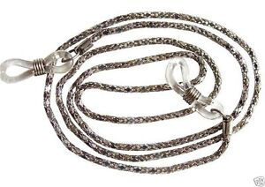 Eyeglass Sunglass Chain Cord Strap Holder