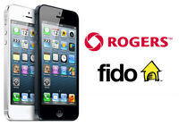 Factory Unlock your Roger/Fido iPhone for $35