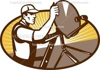 Directv * Bell TV * Dish * Shaw * Pro Professional Installers