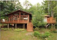Cottage rental New Year's Eve available