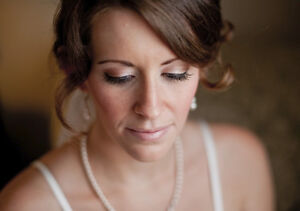 *Makeup Artist and Hairstylist group specializing in weddings*