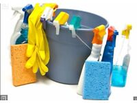 CLEANER house keeper