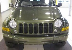 Jeep Liberty 2007 ROCKY MOUNTAIN TRAIL RATED 4 x 4  3.7L V6