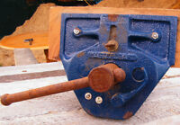Wood workers Vise