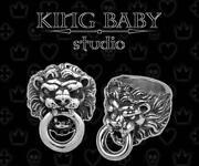 King Baby Ring