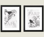 French Provincial Prints