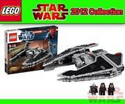 Lego Star Wars Darth Malgus