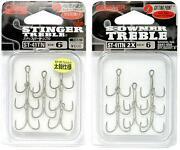 Owner Treble Hooks