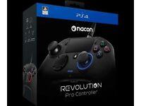 Nacon PS4 controller RRP£112