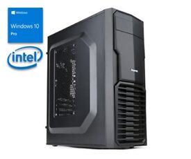 Perfect Home/Office PC - Windows 10, 2.9 Ghz Dual-Core, 4GB Memory, 320GB Storage