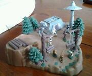 Star Wars Micro Machines Endor