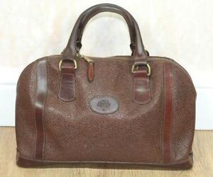 3d9de07415 Mulberry Tan Bag