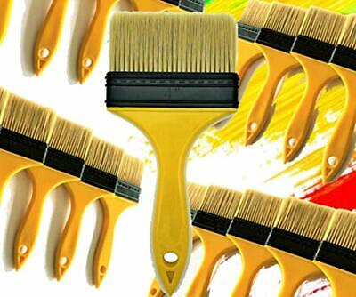PANCLUB Paint Brushes for Walls I Chip Brush Set 4 inch 20 Pack I S.Chip Brus...