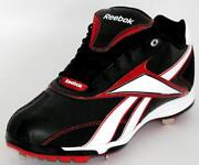 Reebok Baseball Cleats