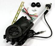 Automatic Car Antenna