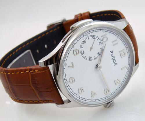Parnis Watches New Used Luxury Ebay