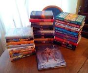 Terry Pratchett Collection