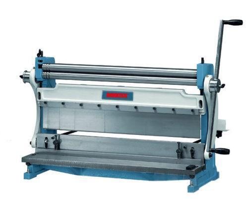 Stainless Steel Plate Rolling Machining South Africa: Slip Rolls: Business, Office & Industrial