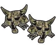 Bobcat Stickers