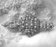 Wedding Dress Embellishments