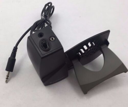 Plantronics HL10 Handset Lifter for CS540 CS52 W740 CS70N straight tip plug