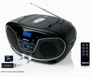 cd player usb ebay. Black Bedroom Furniture Sets. Home Design Ideas