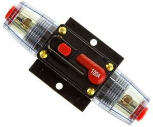 100 amp fuse 100 amp fuse holders